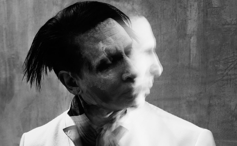 Marilyn Manson Start