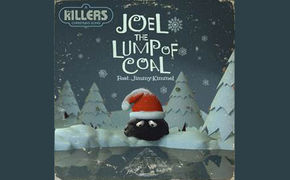 The Killers, Jetzt ansehen: Jimmy Kimmel und Brandon Flowers präsentieren das Making Of zu Joel, The Lump Of Coal