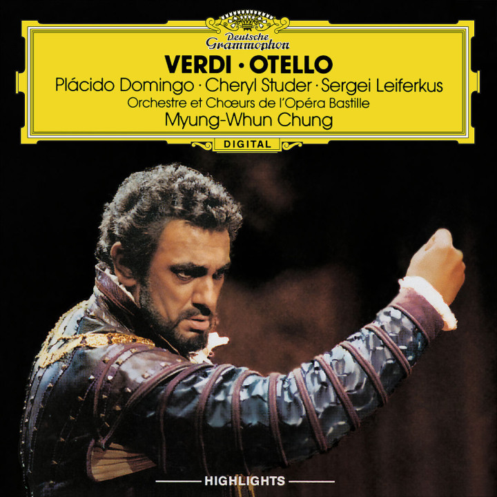 Verdi: Otello - Highlights