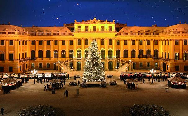 Klassik zu Weihnachten, Christmas Album II - Weihnachtliche Winterwonne