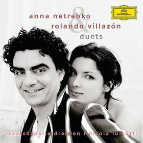 Anna Netrebko, Duets, 00028947765622