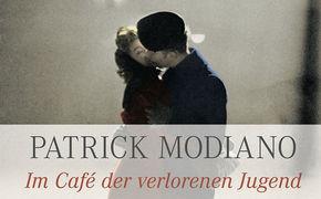 Patrick Modiano, Literaturnobelpreisträger Patrick Modiano bezaubert mit Ode an Paris