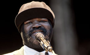 Gregory Porter, Gregory Porter tritt bei The Voice Of Germany auf