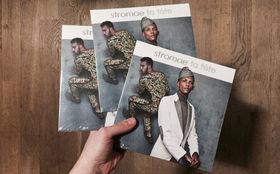 Stromae, Gewinnt drei 7Inch Vinyls des Stromae Hits Ta fête