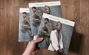 Stromae, Stromae verlost drei 7Inch Vinyls von Ta fête