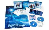 Frozen - limitierte Geschenkbox Gsp - 2014