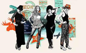 Katzenjammer, Katzenjammer kündigen mit Single Lady Grey ihr neues Album für Januar an