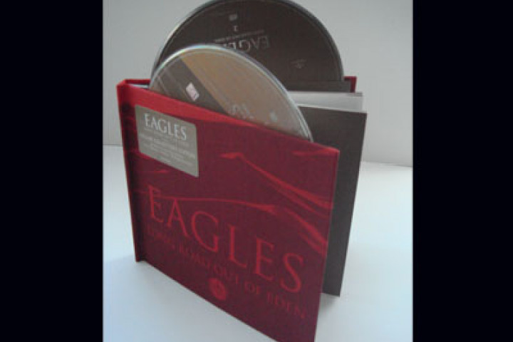Eagles Deluxe Edition