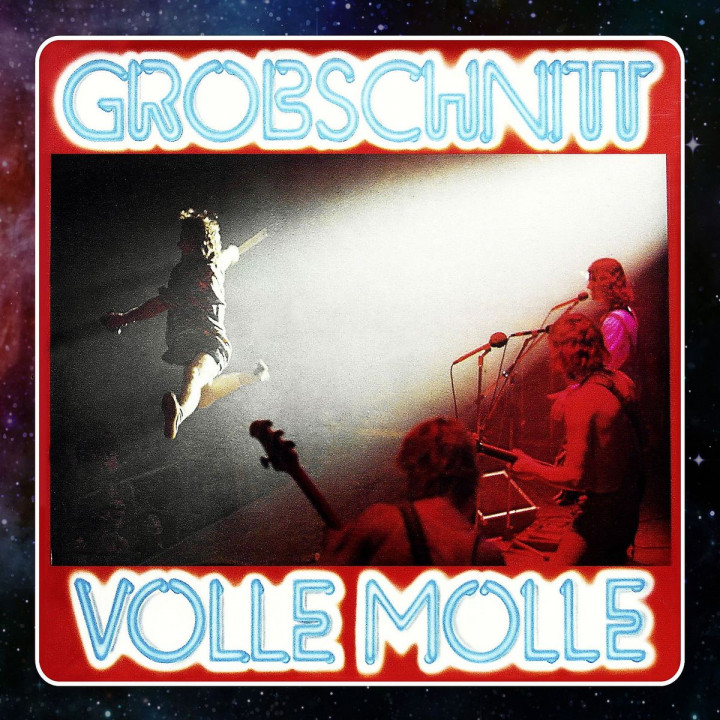 Volle Molle - Live (2014 Remastered)