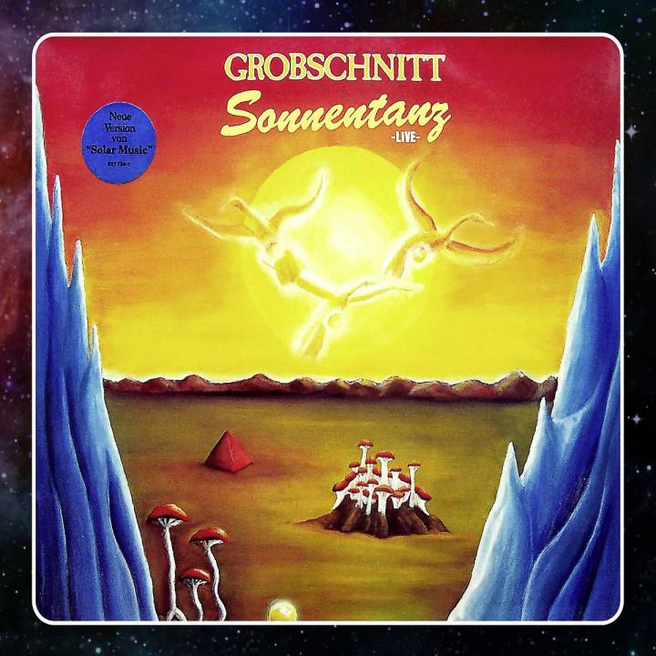 Sonnentanz - Live (2014 Remastered)