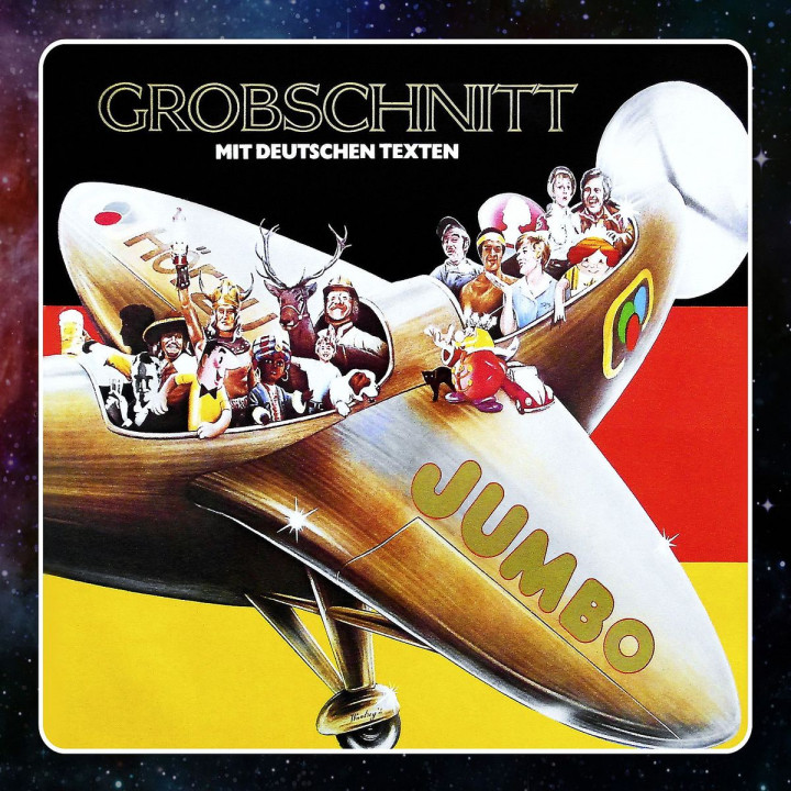 Jumbo (German) (2014 Remastered)