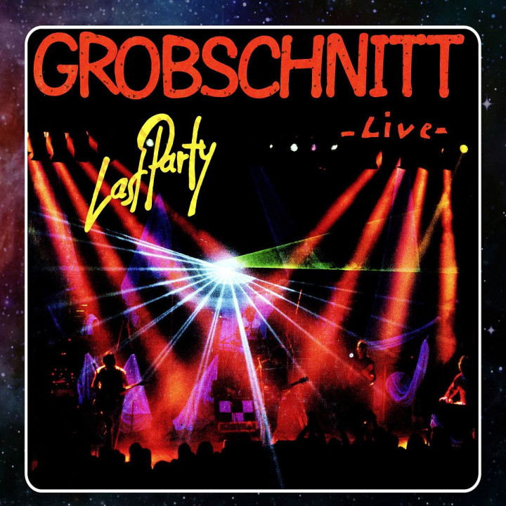 Last Party - Live (2014 Remastered)