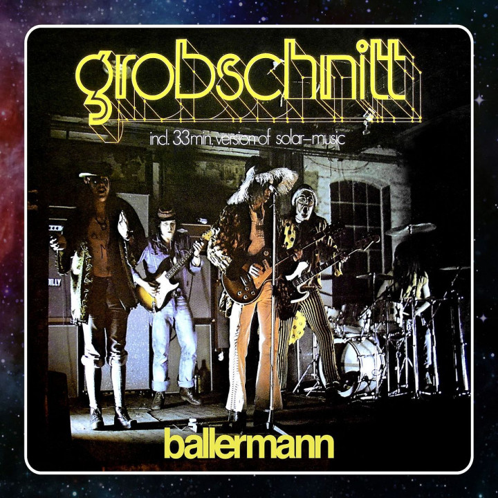 Ballermann (2014 Remastered)