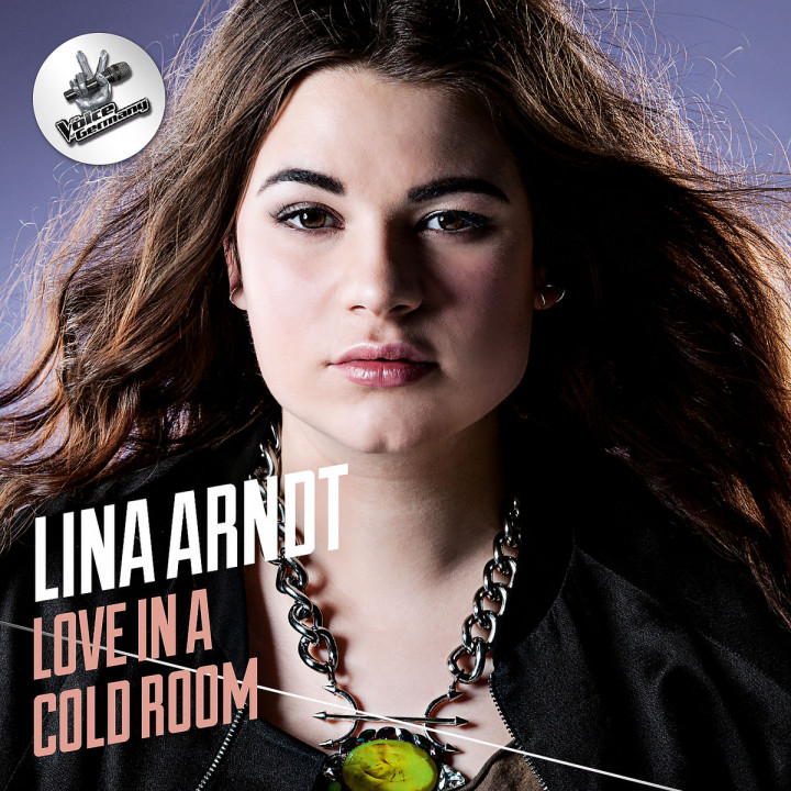 Love In A Cold Room