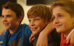 Die Chorjungen, TV-Tipp: Eine Sternstunde mit den Chorjungen