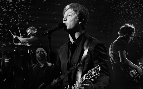 Sunrise Avenue, Sunrise Avenue ganz klassisch: Seht die Band 2016 mit dem Wonderland Orchestra spielen