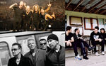 Metallica, Diese Universal Music Rock-Künstler sind für den Grammy 2015 nominiert
