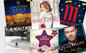 Klassik zu Weihnachten, Die schönste Musik zum Fest - Wohlklingende Weihnachten mit ...