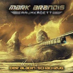 Mark Brandis, 05: Der Aladin-Schachzug, 00602547126917