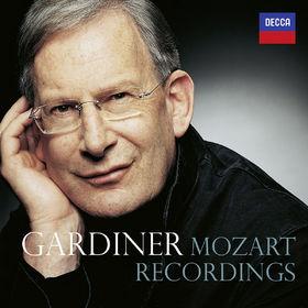 John Eliot Gardiner, Gardiner - Mozart Recordings, 00028948216093
