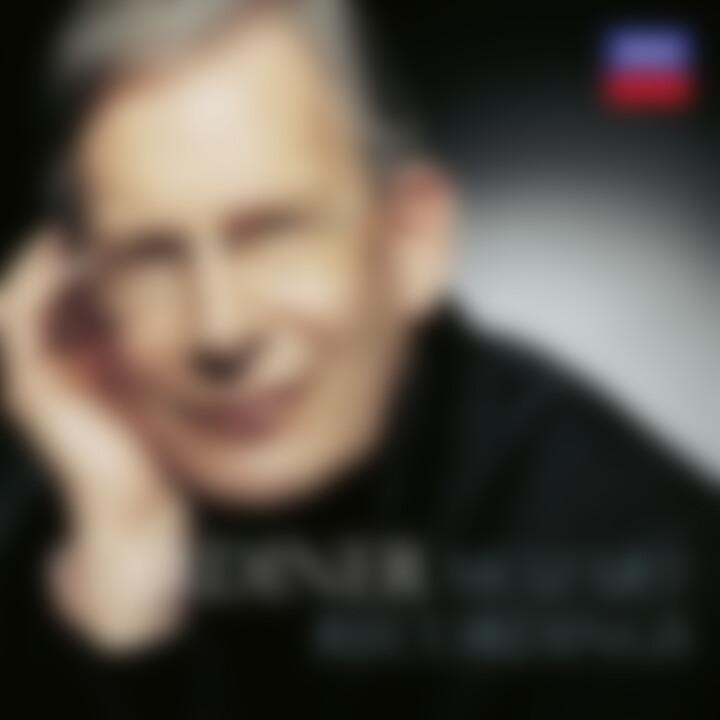John Eliot Gardiner - Mozart Recordings