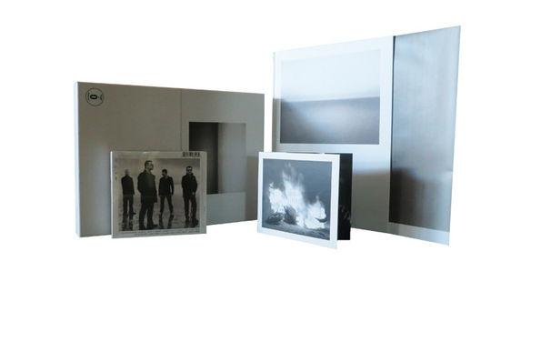 U2, No Line On The Horizon: Gewinnt das U2 Album als limitiertes Box-Set mit vielen Specials