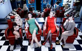 Katzenjammer, Warmer Wintersong: Katzenjammer veröffentlichen ihre Single Lady Grey