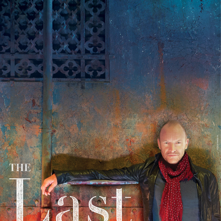 Sting — Broadway: The Last Ship