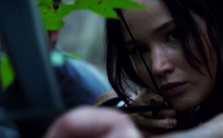 The Hanging Tree feat. Jennifer Lawrence
