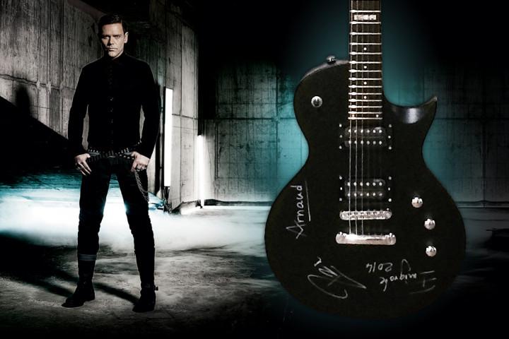 Emigrate - E-Gitarre