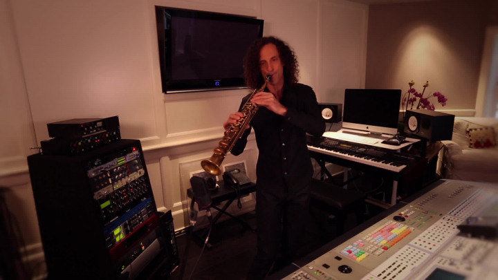 "Making Of ""Bossa Real"" (aus dem Album ""Brazilian Nights"")"