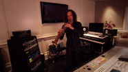 Kenny G, Making Of Bossa Real (aus dem Album Brazilian Nights)