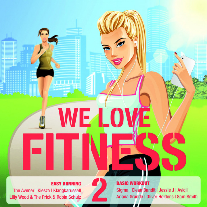 We Love Fitness 2