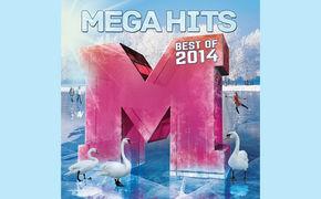 Musik zu Weihnachten, Musikalischer Rückblick: Hört hier in der Digster Playlist die Mega Hits des Jahres 2014