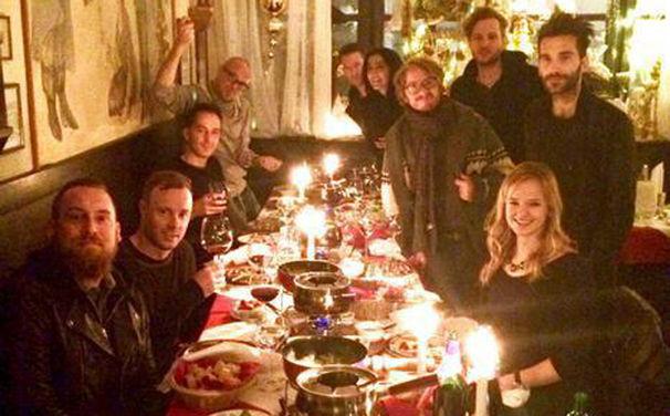 OneRepublic, Vier Millionen Mal verkauft: OneRepublic feiern den Erfolg ihres Albums Native