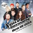 The Voice Of Germany, Best of 2014 inkl. Winner Single, 00602547151322