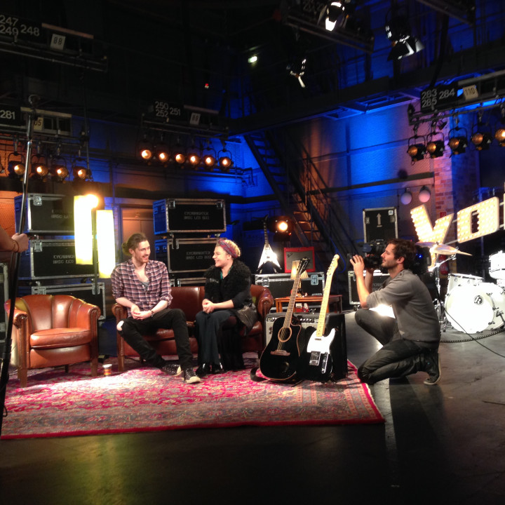 Hozier—TVOG—2014