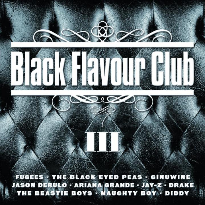 Black Flavour Club III