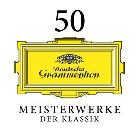 50 Meisterwerke der Klassik, 00028947945147