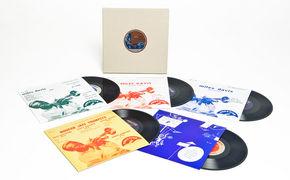Miles Davis, Schmuckstück für LP-Sammler - Nummer 1