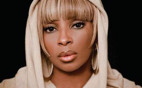 Mary J. Blige, Neuer Track Each Tear feat. Rea Garvey - jetzt reinhören!
