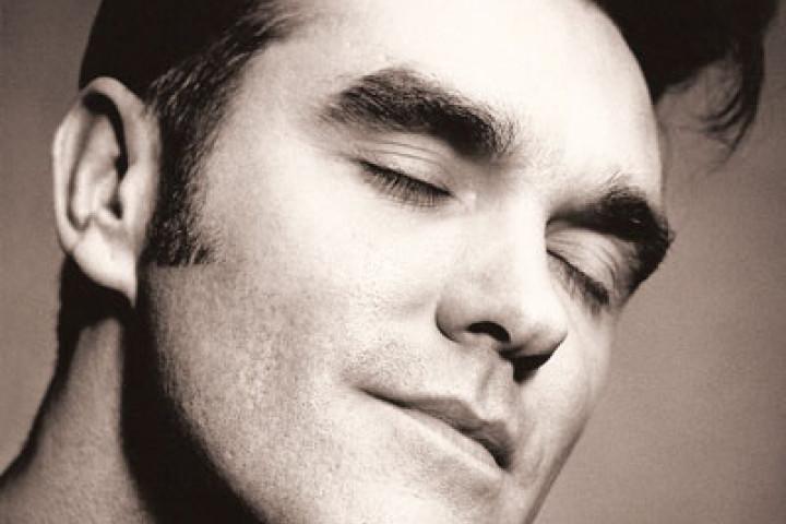 Morrissey Künstlerbild 01