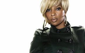 Mary J. Blige, Wunderschönes Video zu Each Tear jetzt online!