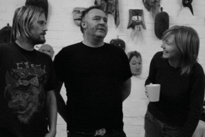 Portishead 2008