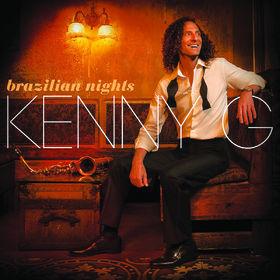 Kenny G, Brazilian Nights, 00888072351066