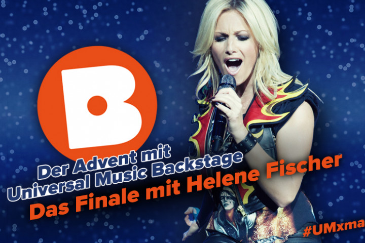 Helene Fischer - Advent 2014