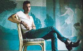 Asaf Avidan, Neues Jahr, neues Album, neue Tour: Asaf Avidan hat große Pläne für 2015