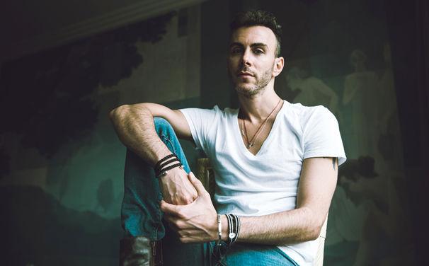 Asaf Avidan, The Study On Falling: Asaf Avidan kündigt neues Album an