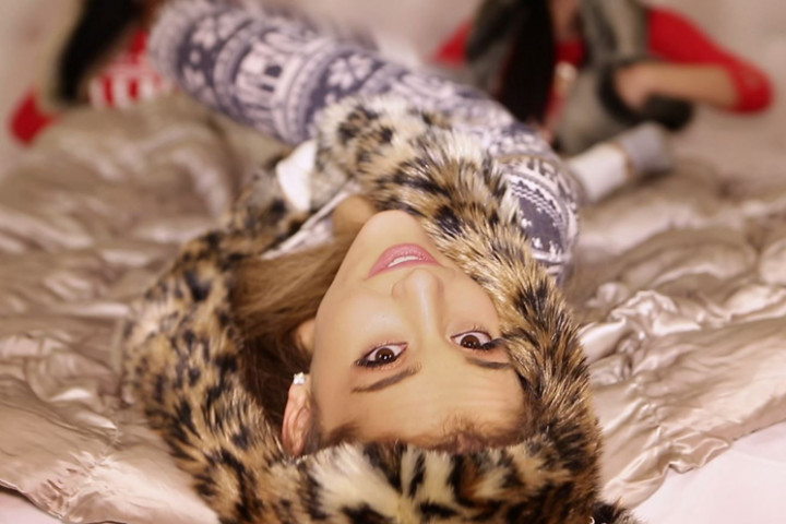 Ariana Grande 2020 2