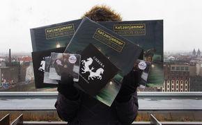 Caligola, Gewinnt drei skandinavische Musikpakete mit Vinyls und CDs von Katzenjammer, Truls und Caligola